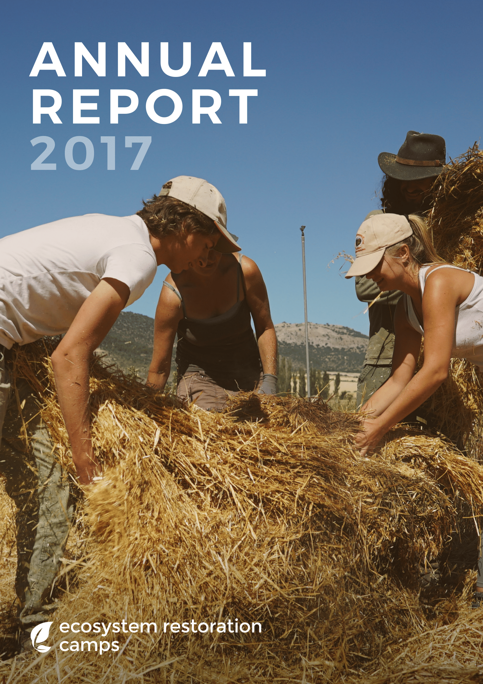 erc annual report cover-1