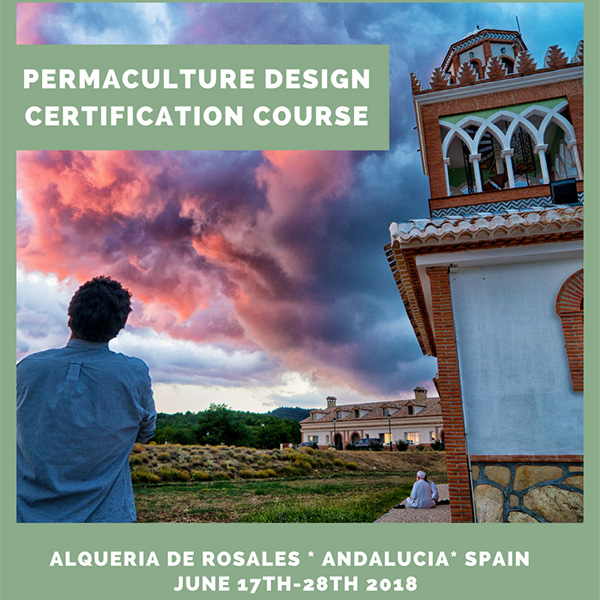 Learn To Restore Degraded Land (PDC Course) - June 17-28, 2018 ...